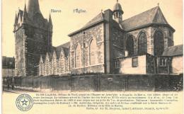 (65) Herve L'Eglise - Herve