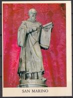 San Martino - Patrono Dei Tagliapietre - Devotion Images