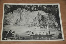 4256- Grottes De Han - Non Classés