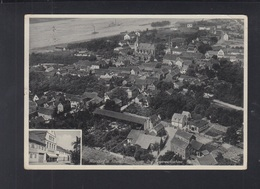 Dt. Reich AK Mondorf Am Rhein Fliegeraufnahme - Deutschland