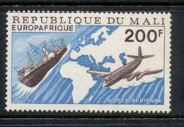 Mali 1976 Europafrica MUH - Mali (1959-...)