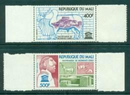 Mali 1976 UNESCO MUH Lot41677 - Mali (1959-...)