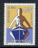 Mali 1977 Europafrica MUH - Mali (1959-...)
