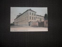 Thourout (Torhout)  :  Le Collège Saint - Joseph  -  Gekleurd - Torhout
