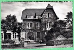 LANDEVENNEC - HOTEL BEAUSEJOUR- CPSM PETIT FORMAT - Landévennec