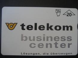 """TK Österreich- F-Serie Ungebraucht """"telekom"""" - Austria"""