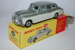 DINKY TOYS ROLLS ROYCE PHANTOM V - Toy Memorabilia