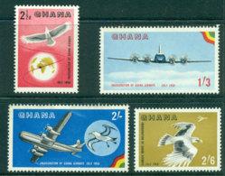 Ghana 1959 Pictorials ASST (12) FU Lot27557 - Ghana (1957-...)