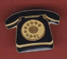 53765- Pin's .telephone.telecom. - France Telecom