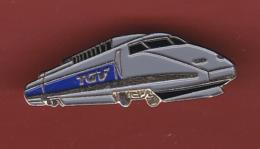 53780- Pin's .TGV.train.SNCF.transports... - TGV