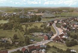 Tilly, Vue    Aérienne  ( Villers La Ville, Marbais,Nivelles,) Ac 89-122 A - Villers-la-Ville