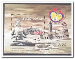 Indonesië 2014, Postfris MNH, Commemoration Of 200 Years Of The Borobudur Temple - Indonesië