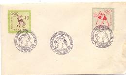ISTANBUL  Greek Roman Fight 1957  (SET180032) - Lotta