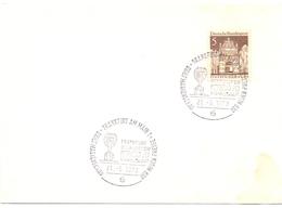 FRANKFURT MEXICO 70 1970 COPPA RIMET  (SET180033) - Lotta
