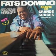 """Fats Domino  """"  Chante Ses Grands Succès  """" - Vinyl Records"""