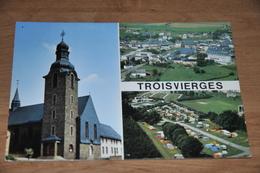 4266-   Troisvierges - Troisvièrges