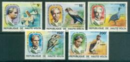 Upper Volta 1975 Albert Schweitzer CTO - Upper Volta (1958-1984)
