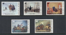 Upper Volta 1975 American Bicentennial MUH - Upper Volta (1958-1984)