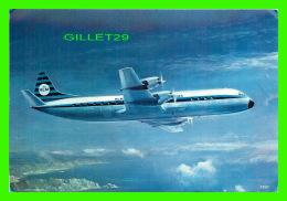 AVIONS - KLM'S LOCKHEED PROP-JET ELECTRA II - - 1946-....: Ere Moderne