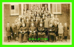 À IDENTIFIER - PHOTO DE LA 6e ANNÉE A 1928-1929 - - Cartes Postales
