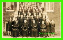 À IDENTIFIER - PHOTO DE LA 5e ANNÉE A 1929-1930 - - A Identifier