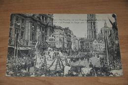 4255-   Antwerpen Anvers, Het Huwelijk Van Een Doge......... - Antwerpen