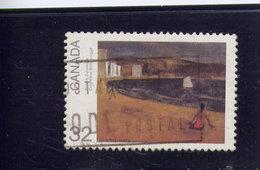 CANADA 1984, # 1016, CANADA DAY:  NEW BRUNSWICK USED - 1952-.... Règne D'Elizabeth II