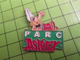 210A Pin's Pins / Beau Et Rare : Thème BD BANDE DESSINEE PARC ASTERIX - Comics