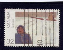 CANADA 1984, # 1023, CANADA DAY:  SASKACHEWAN - 1952-.... Règne D'Elizabeth II