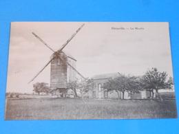28 ) Péronville - Le Moulin - Année  - EDIT : Charron - Autres Communes