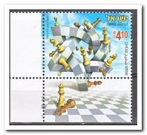 Israël 2015, Postfris MNH, Chess - Israël