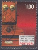 PORTUGAL 2004 Nº 2808 USADO - 1910-... République