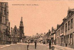 WAMBRECHIES-la Place - France