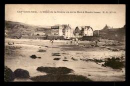 62 - CAP GRIS-NEZ - L'HOTEL DE LA SIRENE - France