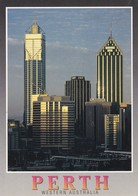 Postcard Perth Western Australia  My Ref  B23086 - Perth