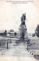 57 - Moselle -  NOISSEVILLE - Monument Francais Inauguré Le 4 Octobre 1908 - France