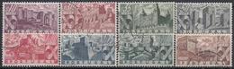 PORTUGAL 1946 Nº 675/82 USADO - Oblitérés