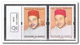 Marokko 2012, Postfris MNH, King Mohammed VI - Marokko (1956-...)