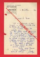 1 Document ... QUINCAILLERIE PLOMBERIE P HARDY LANDIVY Mayenne - France
