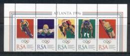 South Africa 1996 Summer Olympics Atlanta MUH - South Africa (1961-...)