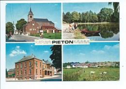 Pieton - Chapelle-lez-Herlaimont
