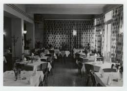 Opicina Triest 1963 Albergo Ristorante DIANA Via Nazionale 11 - Trieste
