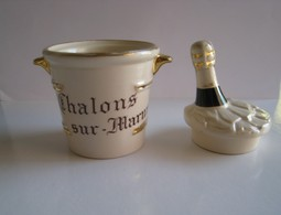 Pot Miniature Publicitaire - Vaisselle, Verres & Couverts