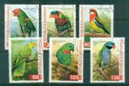 Sahara Occidental 1998 Birds, Parrots CTO - Africa (Other)