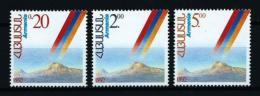 Armenia  Nº Yvert  176/8  En Nuevo - Armenia