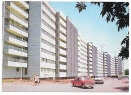 Ouzbékistan - TACHKENT - 1977 - Тaшкент - Uzbekistan