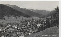 AK 0034  Davos Gegen Tinzenhorn - Verlag Wehrli Um 1930-40 - GR Graubünden