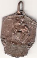 Medaglia Celebrativa Della Guerra Di Libia, Guerra Italo Turca 1911-1912 - Italy