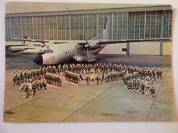 AIRPORT / FLUGHAFEN / AEROPORT     BOURGES - Aérodromes