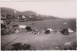 Le Trayas  - La Figuerette  Camping - Frankreich
